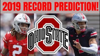Ohio State Buckeyes Team Preview. How Many Games Will Ohio State Win? Will Ohio State Beat Michigan?