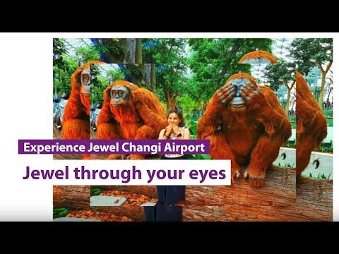 Jewel Through Your Eyes