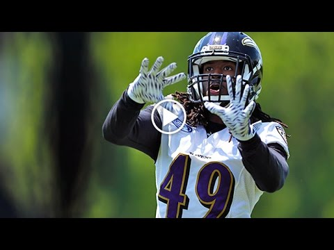 CB Maurice Canady   Meet The Rookies   Baltimore Ravens