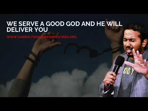 POWERFUL MESSAGE & PRAYER: WE SERVE A GOOD AND A GREAT GOD, HE WILL DELIVER YOU, HELP IS ON THE WAY