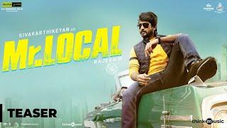 Video Trailer Mr Local
