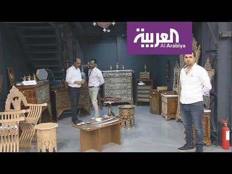 في الأردن .. سوق خاص باللاجئين بمناسبة يومهم العالمي