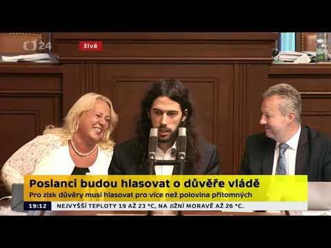 Pirát Ferjenčík: Odliv zisků může vést k větší propasti mezi ČR a západní Evropou