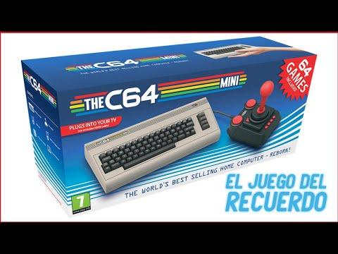 Commodore Mini Games