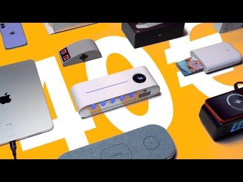 6 Gadget Tech Amazon a meno di 40€ da  …