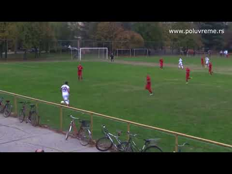 """FK """"Železničar"""" - FK """"Radnički"""" (SM) 1:0"""