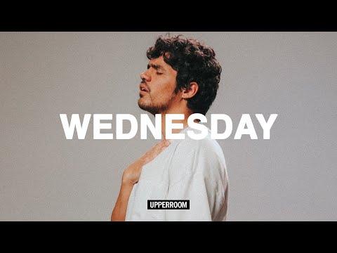 UPPERROOM Wednesday Prayer Rebroadcast