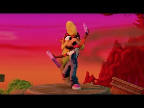 Crash Bandicoot N. Sane Trilogy - Coco Vignette Trailler - UCKy1dAqELo0zrOtPkf0eTMw