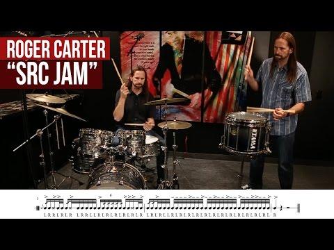 """Roger Carter's """"SRC JAM"""""""