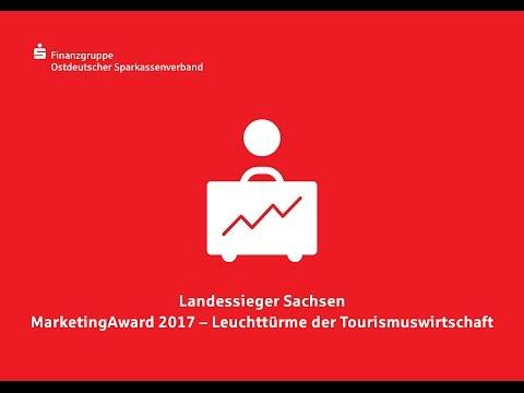 """Marketing Award """"Leuchttürme der Tourismuswirtschaft"""" für Stoneman Miriquidi"""