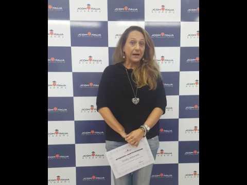 """Short Master """"E-commerce Manager"""" - Testimonianza di Emilia A."""
