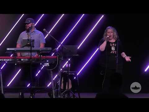 Mid-Week Worship 8.21.19