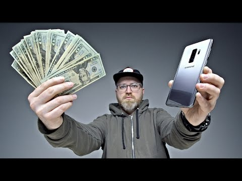 Should You Buy The Samsung Galaxy S9?