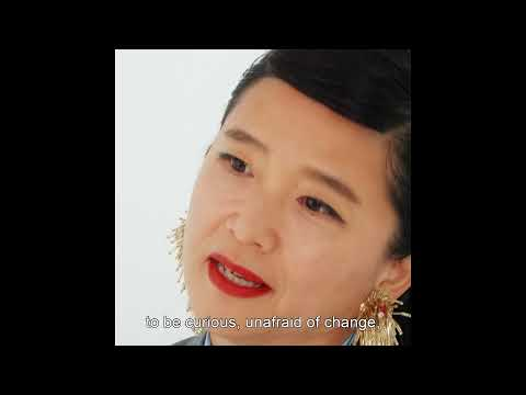 hm.com & H&M Promo Code video: TOGA ARCHIVES x H&M: Interview with Yasuko Furuta