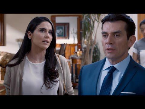 Ernesto amenazó a Elena: Si lo abandona, le saca la custodia de Nicolás