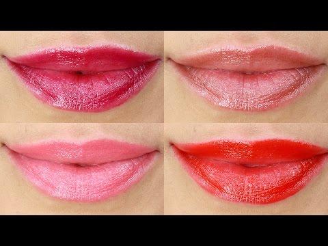 Shine Perfected | Cream Glaze Crayon Box | glo minerals