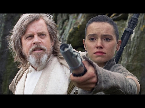 Who Is the Last Jedi of Star Wars: Episode 8?