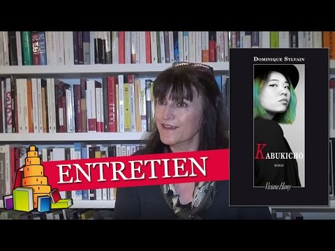 Vidéo de Danielle Thiéry