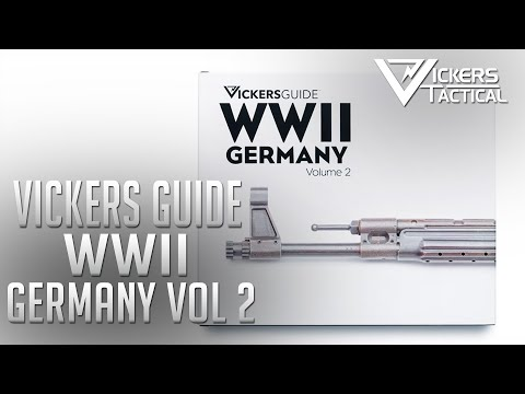 Vickers Guide: Germany - Volume 2