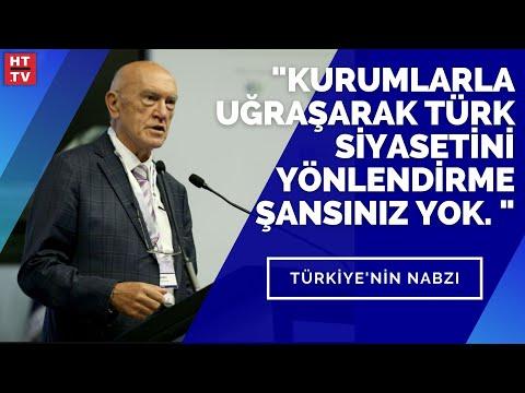 HDP kapatılacak mı? Sağlık ve Turizm Eski Bakanı Bülent Akarcalı yanıtladı