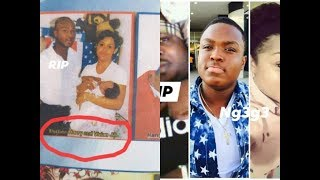 Vivian Jill f.inally shows picture of husband to prove evangelist Addai wrong