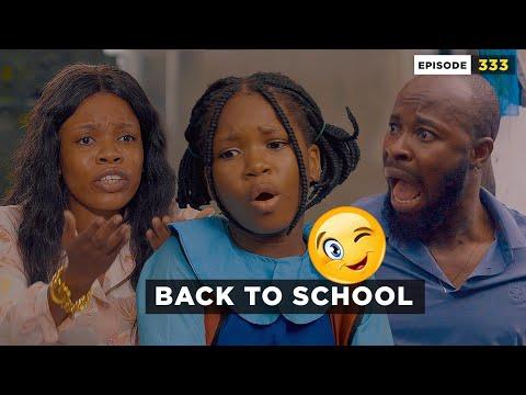Back to School - Episode 333 (Mark Angel Comedy)