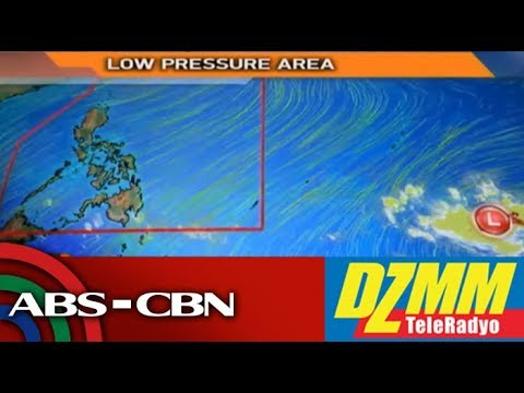 Headline Pilipinas: LPA sa Mindanao, posibleng maging bagyo
