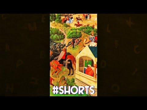 L'ancien français n'existe pas vraiment #shorts