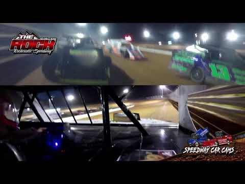 Winner #9 Brian Sammons - Open Wheel Modified - 6-5-21 Rockcastle Speedway - dirt track racing video image