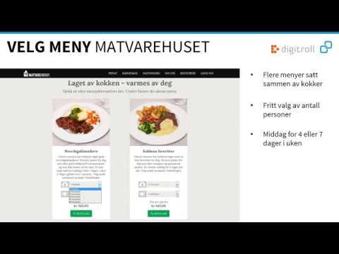 Webinar: Forstå greia med abonnementsbetalinger og lagret kort!