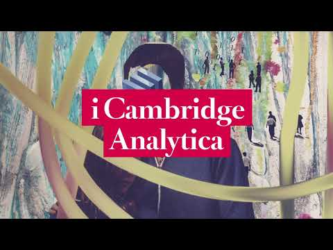 Expo #1-2018 Cambridge Analytica