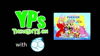 Twelve Forever | YP's Thoughts (ft. CynicTheCritic)