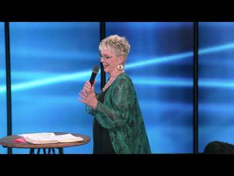 Patricia King Addresses Benny Hinns Statement On Prosperity Gospel