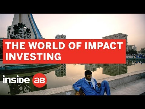 Has impact investing come to the Middle East and UAE?