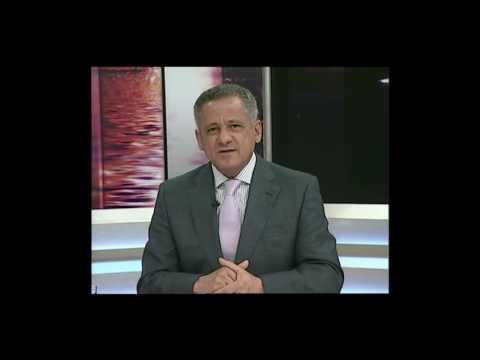 ALEXANDRE SALOMÃO NO JOGO DO PODER (14/08/16)