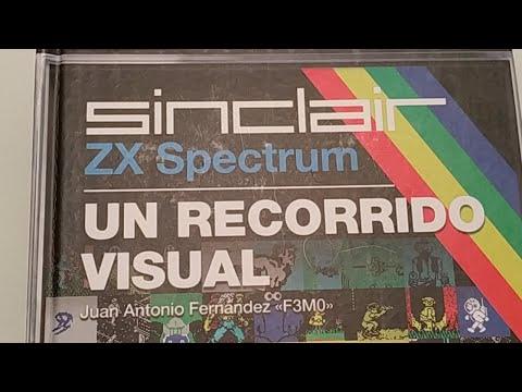 Sorteo Del Libro ZX Spectrum
