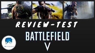 Vidéo-Test : Le retour de Battlefield 1944 ?! - Test de Battlefield V