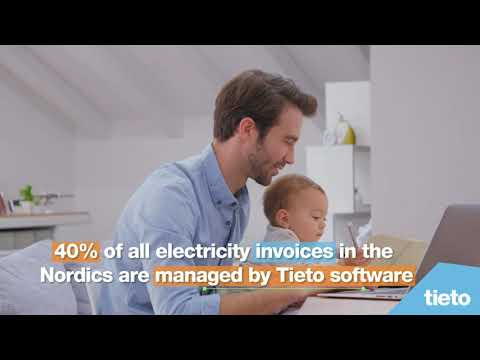 Every day, millions of people around the world use software delivered by Tieto. To learn more : https://www.tieto.com/en/what-we-do/industry-solutions-and-software/