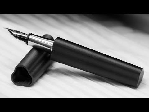 CENTO3.G - La penna stilografica pocket