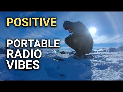 Mountain Radio Is Always Fun