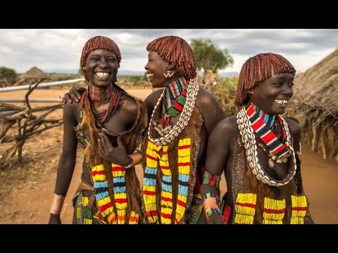 Discover Ethiopia Land of Origins - UCXnIQrzOwgddYqQ3pyf0AnQ