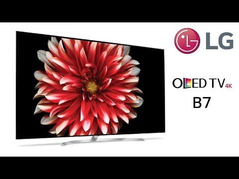 Därför ska du köpa en LG OLED B7 - Net on Net