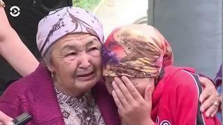Кыргызстан: неудавшаяся революция