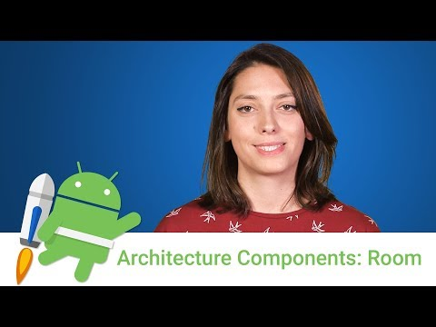 Android Jetpack: Room