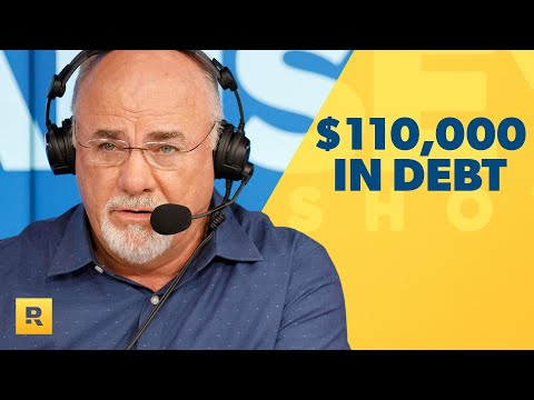 I Have $110,000 of Debt and a $30,000 Income!