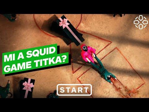 Mi a Squid Game titka? – IGN Start 2021/43.
