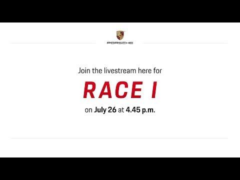 Live Race I Porsche GT2 Supersportscar Weekend