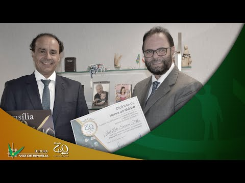 Entrevista com o Advogado José Saraiva Filho | Jornalista Paulo Fayad thumbnail