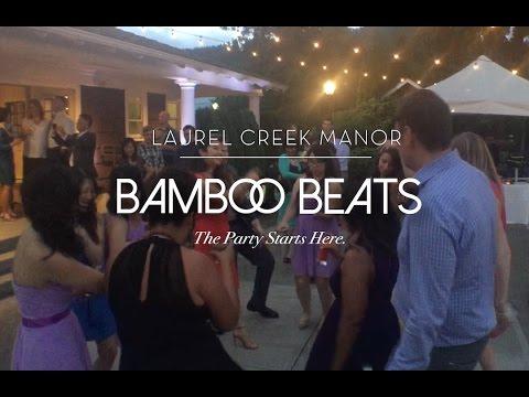 Dance Party at Laurel Creek Manor