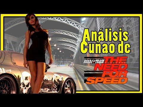 Análisis Cuñao de The Need for Speed (3DO)